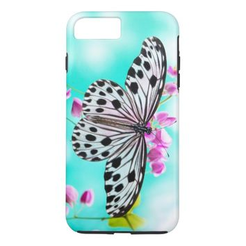 Nature's Butterfly iPhone 8 Plus/7 Plus Case
