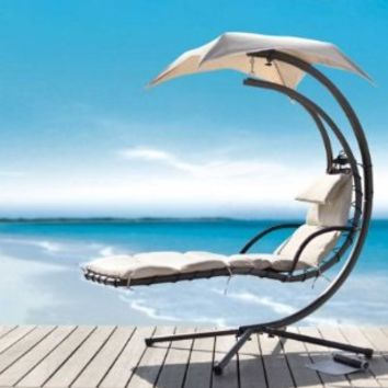 RST Outdoor Dream Chair Chaise Lounger Patio Furniture: Patio, Lawn & Garden