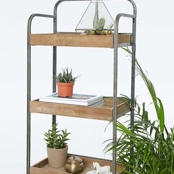 Harrison Shelf - Urban Outfitters