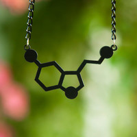 Serotonine Necklace
