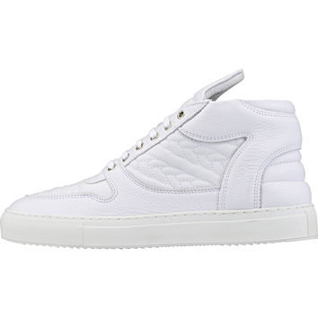Filling Pieces Mid Top Transformed - Bracelet White