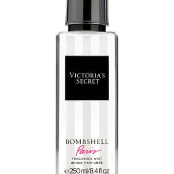 Bombshell Paris Fragrance Mist - Victoria's Secret