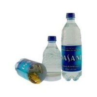 DASANI WATER BOTTLE Diversion Stash Can Safe - Hide in Plain Site