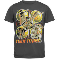 Teen Titans - Bubble Mania Youth T-Shirt