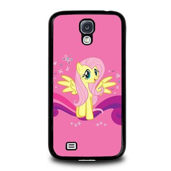 MY LITTLE PONY FLUTTERSHY Samsung Galaxy S4 Case Cover