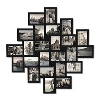 Furnistar 24 Opening Collage Picture Frame PF0552