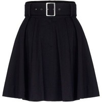 Full Circle Miro waisted skater skirt
