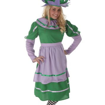 Adults Halloween Party Cosplay Costume The Wizard Of Oz Series Elves Costume performance clothing