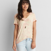 AEO SOFT & SEXY V-NECK T-SHIRT