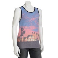 Hang Ten Sunset Tank - Men