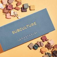 Anastasia Beverly Hills Subculture Eyeshadow Palette | Urban Outfitters