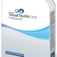Visual Studio 2010 Professional Product Key & Crack Free