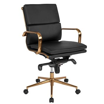 BT-9895M Office Chairs