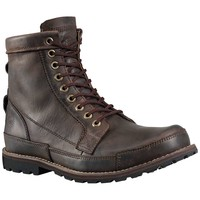 Timberland Earthkeepers Rugged Original Leather 6 Inch Boot - Men's