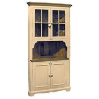 French Country Cottage Cupboard | French Country Cottage Furniture