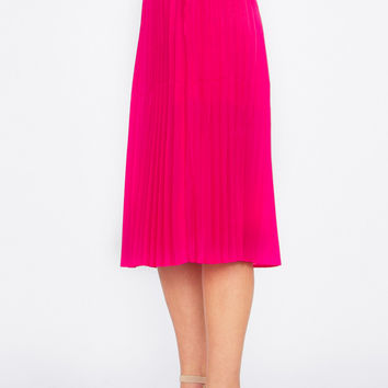 Pink Ladies Skirt