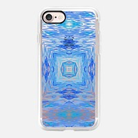 Ocean Kaleidos iPhone 7 Case by Lisa Argyropoulos | Casetify
