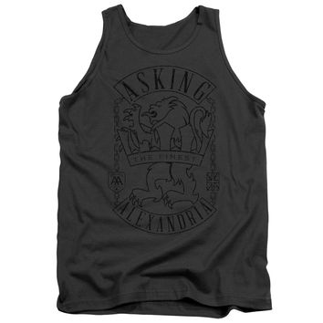 Asking Alexandria - The Finest Adult Tank