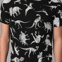 Urban Outfitters - Character Hero Dinosaur Tee