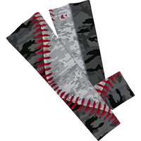 Moth Digital Camo Sleeves