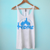 Disney is Home - Tank