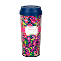 Lilly Pulitzer Thermal Mug - Wild Confetti