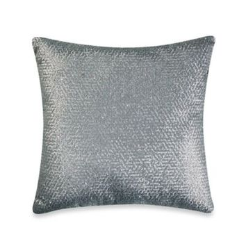 Manor Hill® Riviera Sequin Square Throw Pillow
