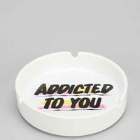 Baron Von Fancy X UO Fancy Ashtray - Black One
