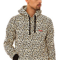 Scout Pullover Flyest Hoody in Cheetah