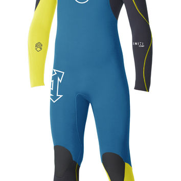 Xcel Infiniti Comp 4/3 Wetsuit Youth