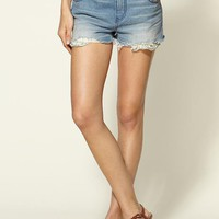 Free People Cut Off Shorts | Piperlime