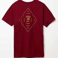 Nike SB Diamond T-Shirt - Mens Tee