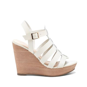 Sole Society Lennox Wedge Sandal