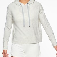 Open Hearted Hoodie|athleta