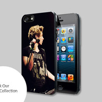 Luke Hemmings For iPhone, Samsung Galaxy and iPod cases