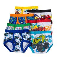 Blaze and the Monster Machines 7-pk. Briefs - Toddler Boy, Size: