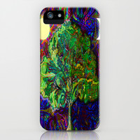 Night and Day iPhone & iPod Case by TreeofLifeShop   Society6