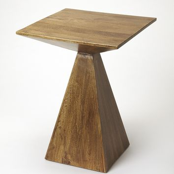Titus Modern Wood End Table