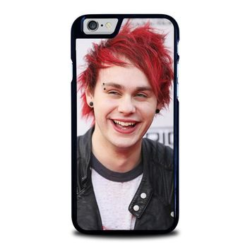 five seconds of summer michael clifford 5sos iphone 6 6s case cover  number 1