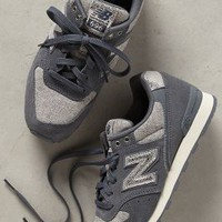 New Balance Capsule Metallic Sneakers