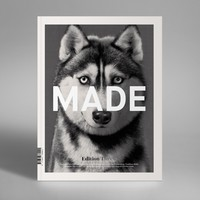 Made Publishers — Made Quarterly Three