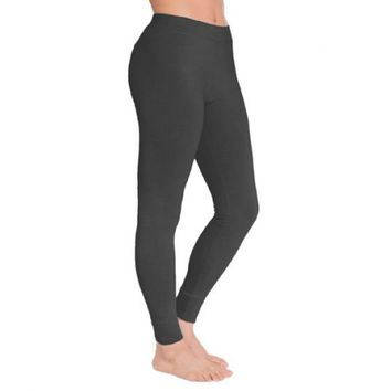 Shapewear Leggings - Thermo & Opstrammende