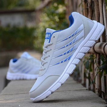 Adidas Fashion Outdoor Breathable Athletic Shoes
