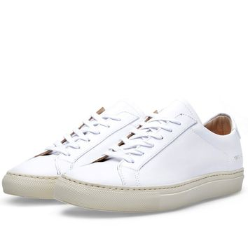 Common Projects Original Vintage Low