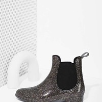 All That Glitters Chelsea Rain Boot