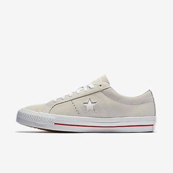 CONVERSE CONS ONE STAR PRO LOW TOP