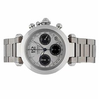 Cartier Pasha automatic-self-wind mens Watch W31048M7 (Certified Pre-owned)