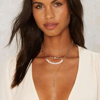 Holloway Layered Necklace