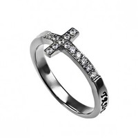 Girls Purity Rings -- Free Shipping, Engraving Options PurityRing.com