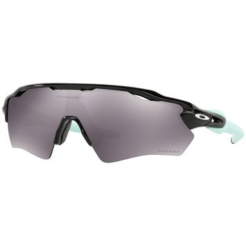 OAKLEY Radar EV XS  Youth Size Path Prizm Black Sport Sunglasses OO9001-1031